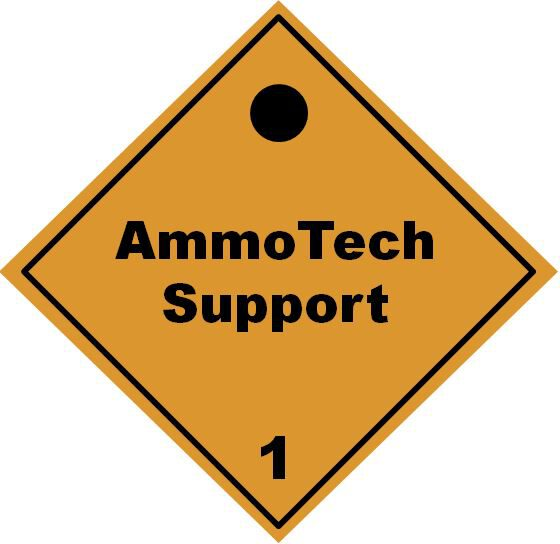 AmmoTechSupport